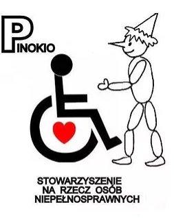 Pinokio - Stowarzszenie na rzecz osób niepełnosprawnych